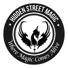 Hidden Street Magic - Top Quality Magic and Playing Cards